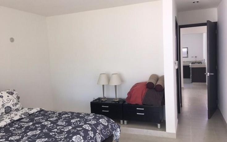 Foto de casa en renta en  , nuevo yucatán, mérida, yucatán, 1761030 No. 06