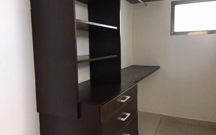 Foto de casa en renta en  , nuevo yucatán, mérida, yucatán, 1761030 No. 07