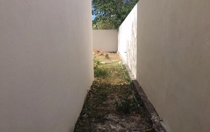 Foto de casa en renta en  , nuevo yucatán, mérida, yucatán, 1761030 No. 13