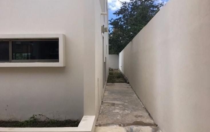 Foto de casa en renta en  , nuevo yucatán, mérida, yucatán, 1761030 No. 14