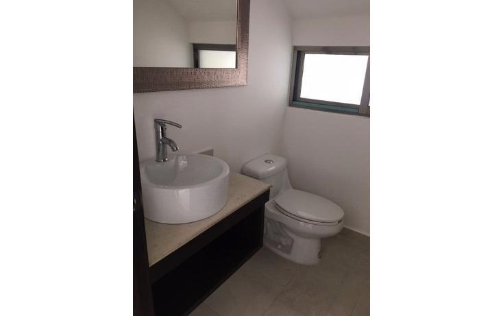 Foto de casa en renta en  , nuevo yucatán, mérida, yucatán, 1761030 No. 16