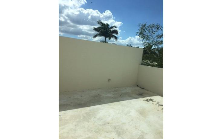 Foto de casa en renta en  , nuevo yucatán, mérida, yucatán, 1761030 No. 17