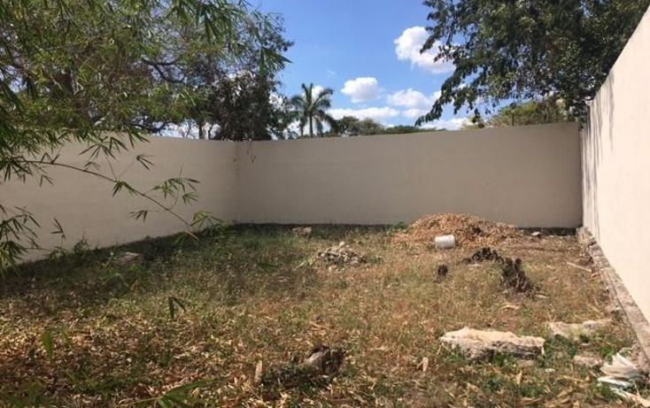 Foto de casa en renta en  , nuevo yucatán, mérida, yucatán, 1761030 No. 18