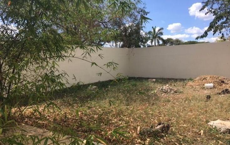 Foto de casa en renta en  , nuevo yucatán, mérida, yucatán, 1761030 No. 19
