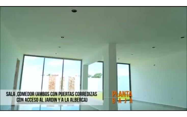 Foto de casa en venta en  , nuevo yucatán, mérida, yucatán, 1775070 No. 03