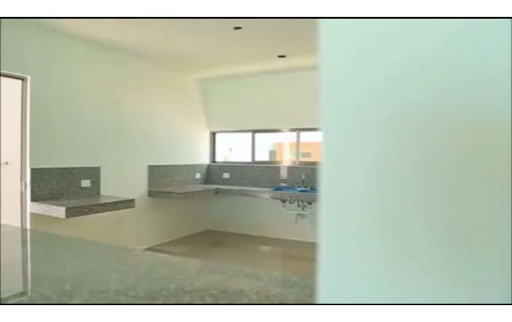 Foto de casa en venta en  , nuevo yucatán, mérida, yucatán, 1775070 No. 04