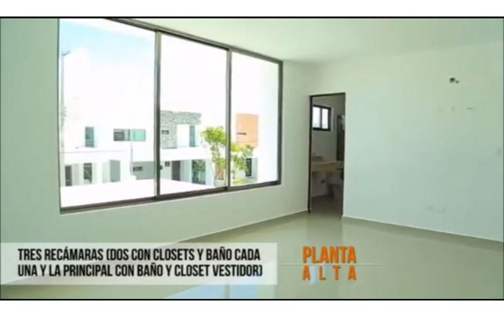 Foto de casa en venta en  , nuevo yucatán, mérida, yucatán, 1775070 No. 06