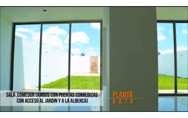 Foto de casa en venta en  , nuevo yucatán, mérida, yucatán, 1775070 No. 07