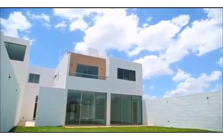 Foto de casa en venta en  , nuevo yucatán, mérida, yucatán, 1775070 No. 09