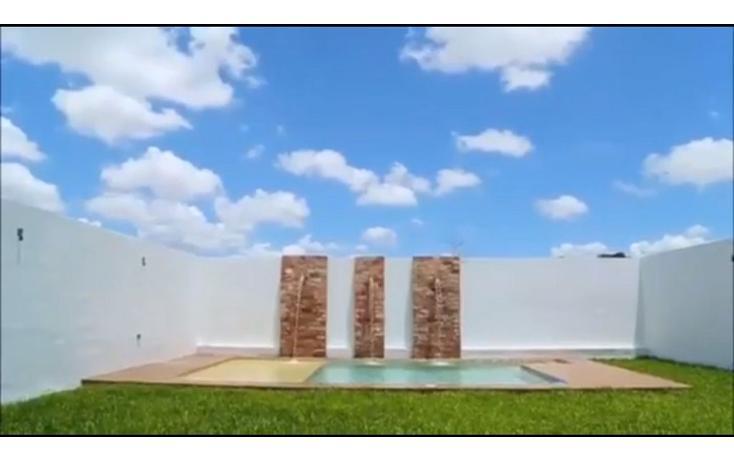 Foto de casa en venta en  , nuevo yucatán, mérida, yucatán, 1775070 No. 11
