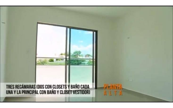 Foto de casa en venta en  , nuevo yucatán, mérida, yucatán, 1775070 No. 12