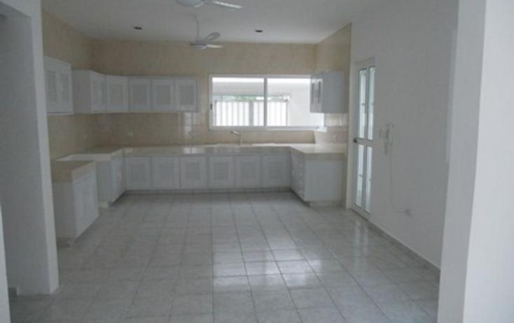 Foto de casa en venta en  , nuevo yucatán, mérida, yucatán, 1807752 No. 04