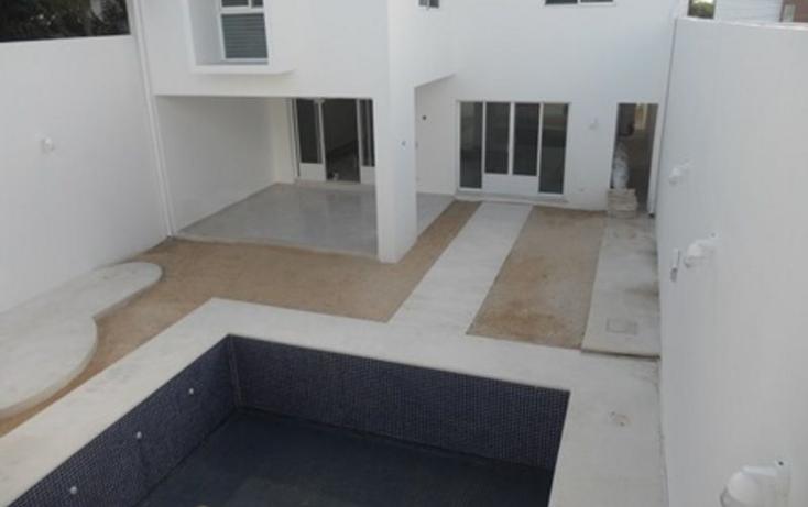 Foto de casa en venta en  , nuevo yucatán, mérida, yucatán, 1807752 No. 10