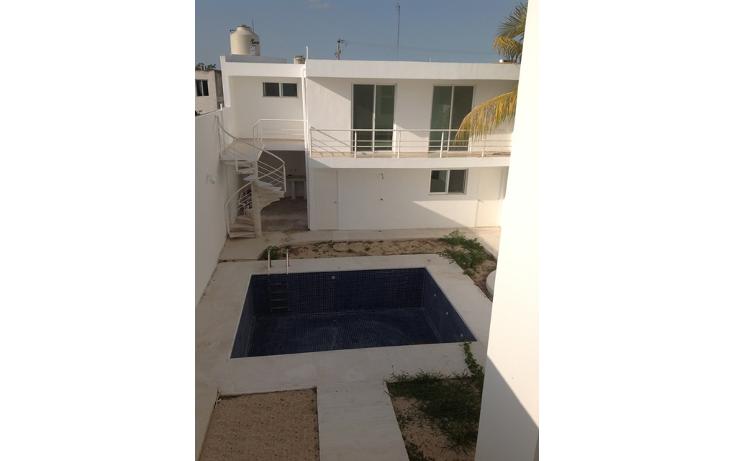 Foto de casa en venta en  , nuevo yucatán, mérida, yucatán, 1807752 No. 14