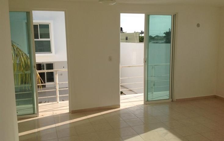 Foto de casa en venta en  , nuevo yucatán, mérida, yucatán, 1807752 No. 18