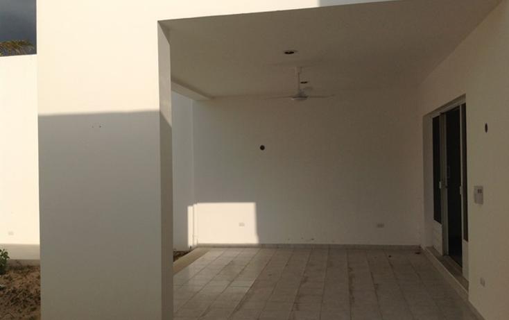 Foto de casa en venta en  , nuevo yucatán, mérida, yucatán, 1807752 No. 19