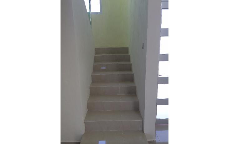 Foto de casa en venta en  , nuevo yucatán, mérida, yucatán, 1815900 No. 04