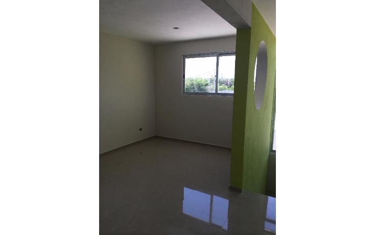 Foto de casa en venta en  , nuevo yucatán, mérida, yucatán, 1815900 No. 06