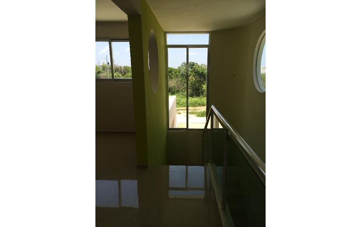 Foto de casa en venta en  , nuevo yucatán, mérida, yucatán, 1815900 No. 14