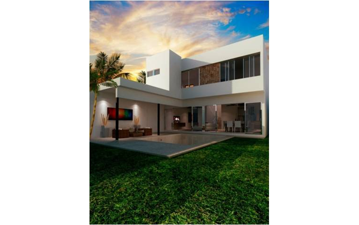 Foto de casa en venta en  , nuevo yucat?n, m?rida, yucat?n, 1829494 No. 04