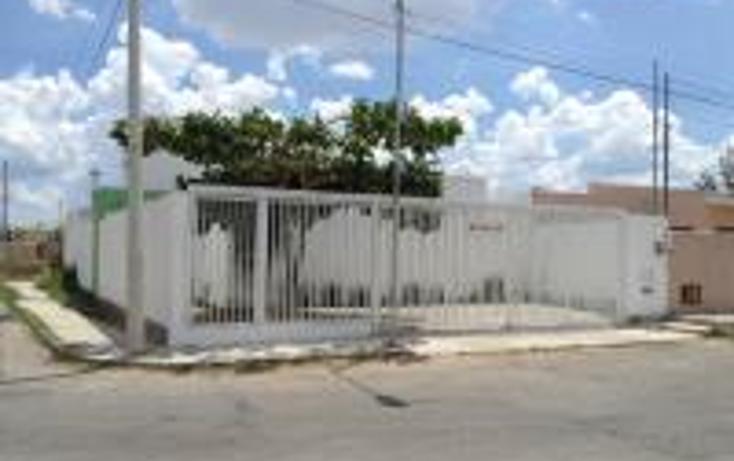 Foto de casa en venta en  , nuevo yucat?n, m?rida, yucat?n, 1852078 No. 02