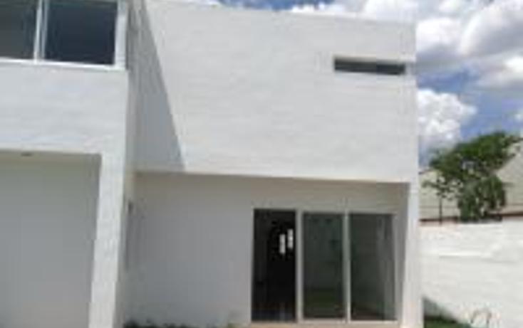 Foto de casa en venta en  , nuevo yucat?n, m?rida, yucat?n, 1852078 No. 08