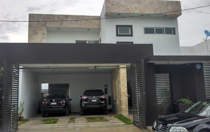 Foto de casa en venta en, nuevo yucatán, mérida, yucatán, 1860618 no 01