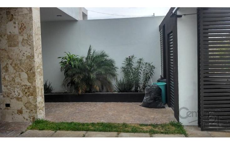 Foto de casa en venta en  , nuevo yucat?n, m?rida, yucat?n, 1860618 No. 02