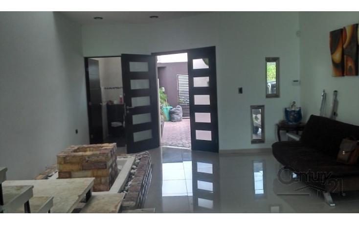 Foto de casa en venta en  , nuevo yucat?n, m?rida, yucat?n, 1860618 No. 04