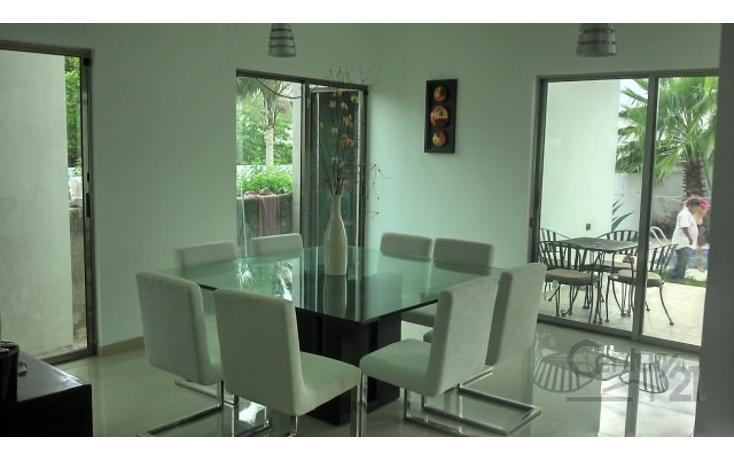 Foto de casa en venta en  , nuevo yucat?n, m?rida, yucat?n, 1860618 No. 07