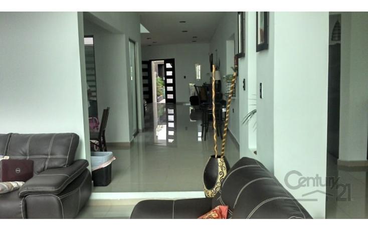 Foto de casa en venta en  , nuevo yucat?n, m?rida, yucat?n, 1860618 No. 11