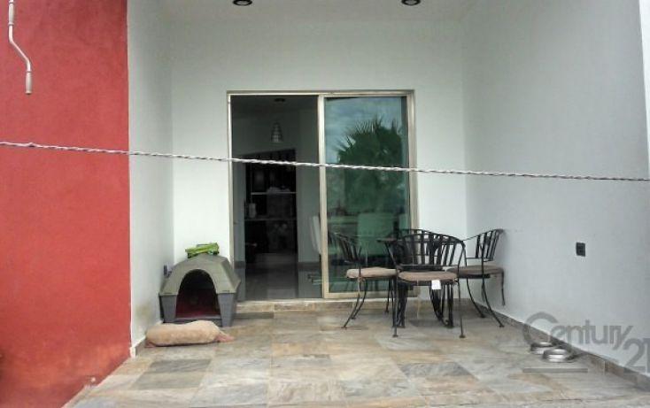 Foto de casa en venta en, nuevo yucatán, mérida, yucatán, 1860618 no 13