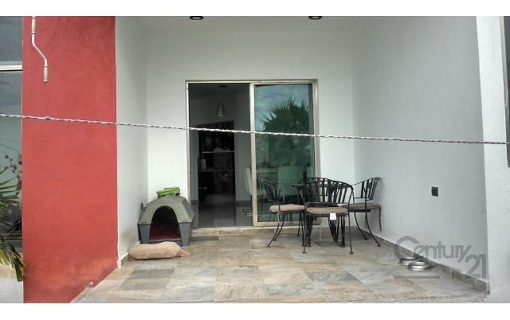 Foto de casa en venta en  , nuevo yucat?n, m?rida, yucat?n, 1860618 No. 13