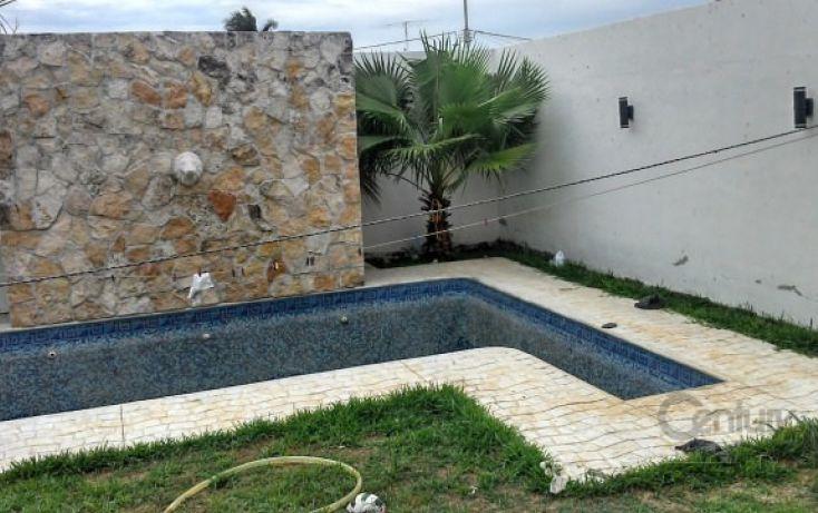 Foto de casa en venta en, nuevo yucatán, mérida, yucatán, 1860618 no 14