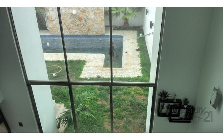 Foto de casa en venta en  , nuevo yucat?n, m?rida, yucat?n, 1860618 No. 30