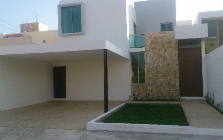 Foto de casa en venta en, nuevo yucatán, mérida, yucatán, 1861526 no 01