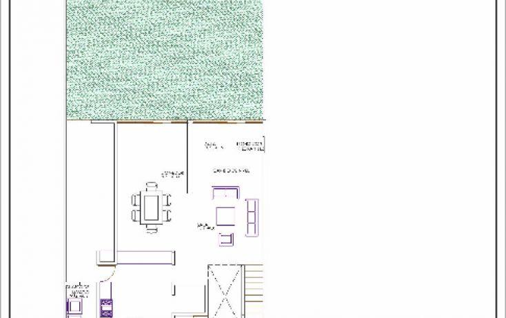 Foto de casa en venta en, nuevo yucatán, mérida, yucatán, 1911258 no 04