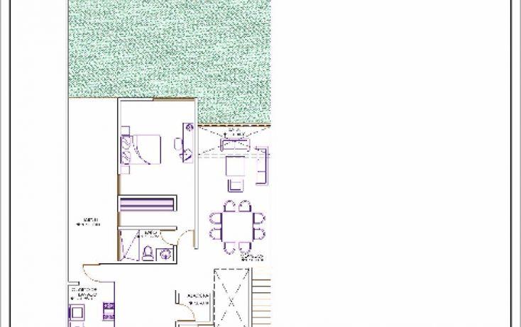 Foto de casa en venta en, nuevo yucatán, mérida, yucatán, 1911258 no 08