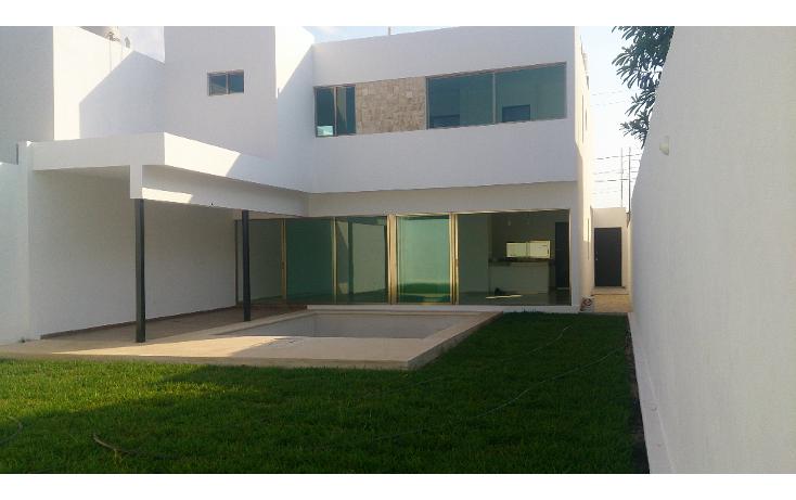 Foto de casa en venta en  , nuevo yucat?n, m?rida, yucat?n, 1989982 No. 02