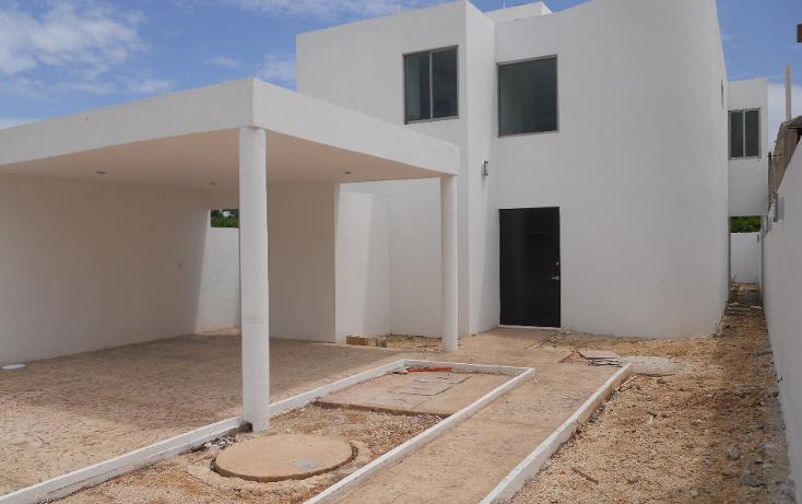 Foto de casa en venta en  , nuevo yucat?n, m?rida, yucat?n, 2013964 No. 01