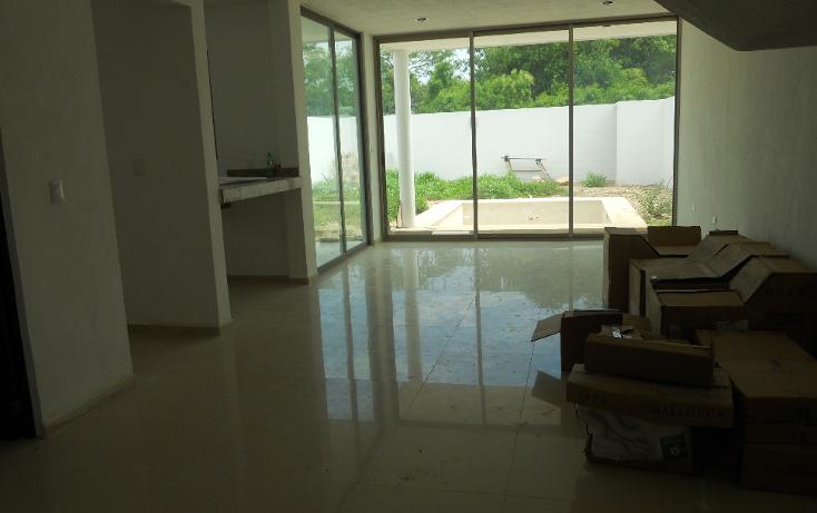 Foto de casa en venta en  , nuevo yucat?n, m?rida, yucat?n, 2013964 No. 09