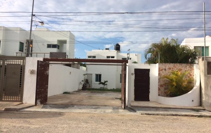 Foto de casa en venta en  , nuevo yucatán, mérida, yucatán, 2017474 No. 02