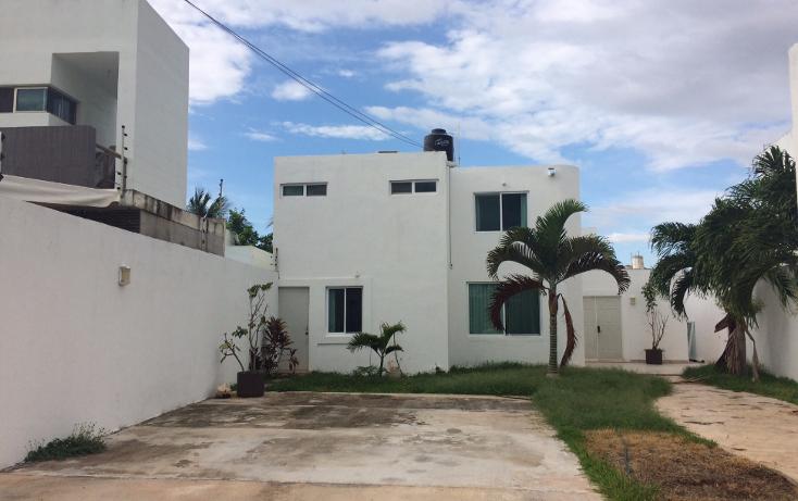Foto de casa en venta en  , nuevo yucatán, mérida, yucatán, 2017474 No. 03