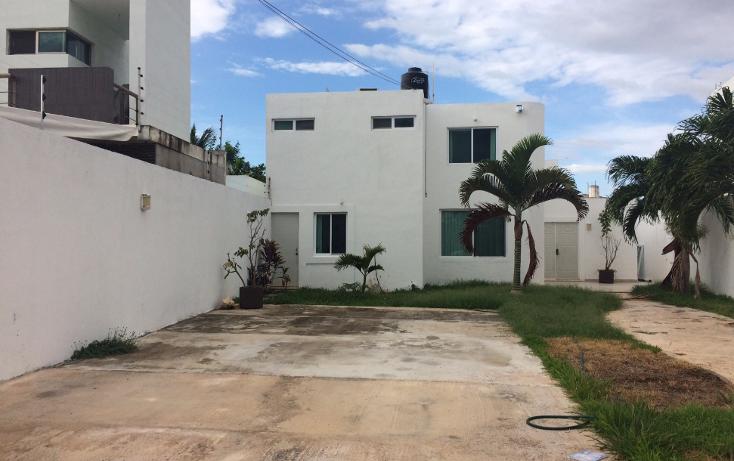 Foto de casa en venta en  , nuevo yucatán, mérida, yucatán, 2017474 No. 04