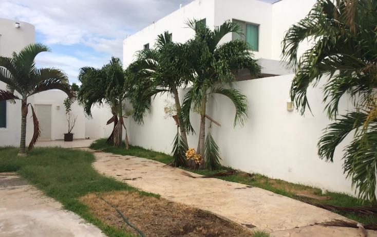 Foto de casa en venta en  , nuevo yucatán, mérida, yucatán, 2017474 No. 05