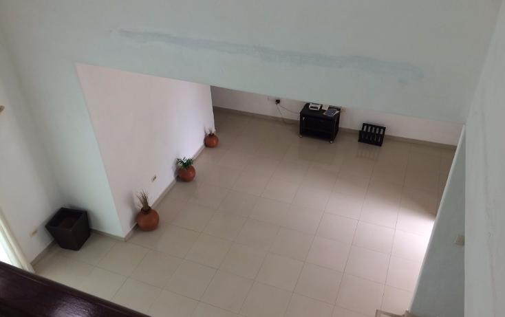 Foto de casa en venta en  , nuevo yucatán, mérida, yucatán, 2017474 No. 16