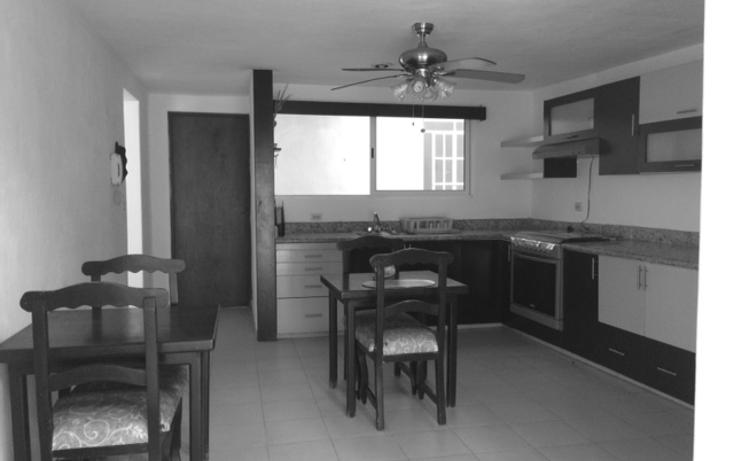 Foto de casa en venta en  , nuevo yucatán, mérida, yucatán, 2017474 No. 23