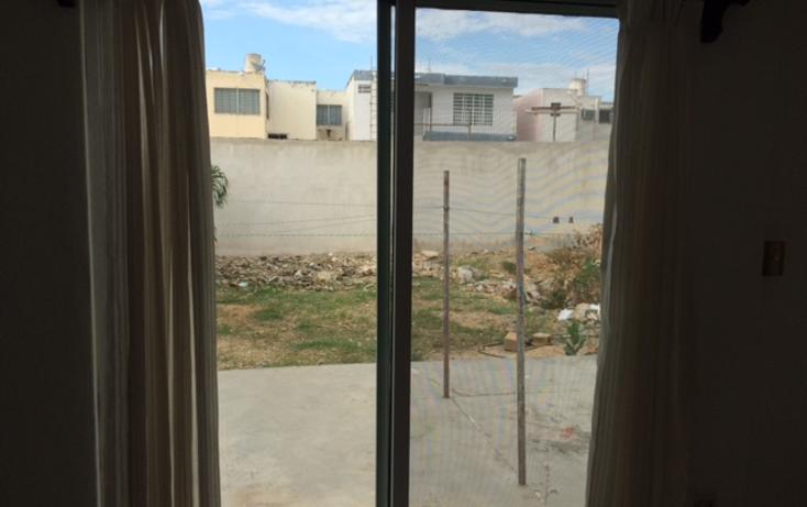 Foto de casa en venta en  , nuevo yucatán, mérida, yucatán, 2017474 No. 24