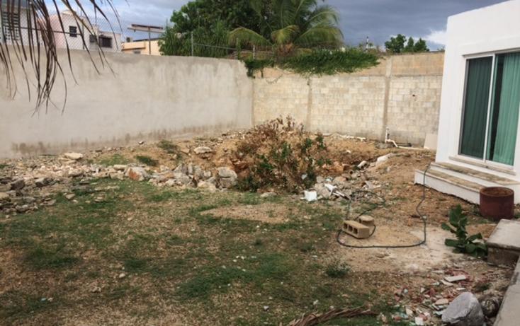 Foto de casa en venta en  , nuevo yucatán, mérida, yucatán, 2017474 No. 25