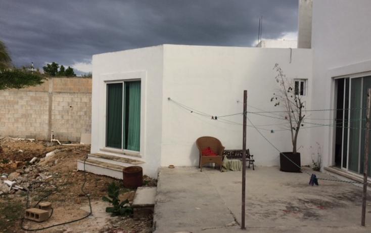 Foto de casa en venta en  , nuevo yucatán, mérida, yucatán, 2017474 No. 26